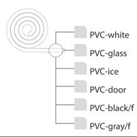Lastre PVC